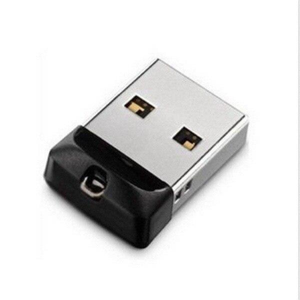 High Quality Super Mini Slim Pen Drive USB Flash Drive Real 128GB 64GB 32GB 16GB 8GB 4GB Memory Sticks Micro U Disk