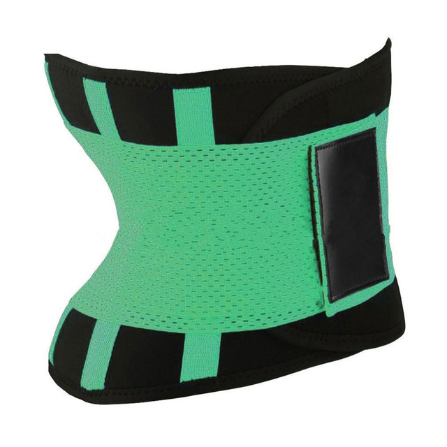 Postpartum Shapewear Body Shaper Bandage Sweat More Waist Trainer for Women Weight Loss Corset Belly Band Belt Control Slimming