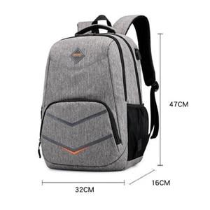 Image 4 - Fengdong حقيبة مدرسية عالية s teenage حقيبة السفر الصبي حقيبة لابتوب 15.6 أطفال حقيبة مدرسية الصبي المدرسية على ظهره usb تهمة