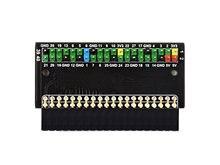 Ahududu Pi 400 GPIO Header adaptörü, başlık genişletme, ahududu Pi için tasarlanmış 400