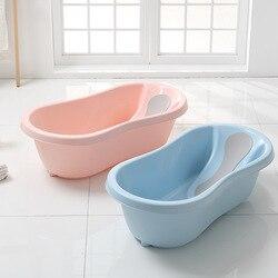 Manufacturers Direct Selling Infant Bathtub-Sit Lie Newborn CHILDREN'S Baby Bath Basin Children Kids Pp Tub Wholesale