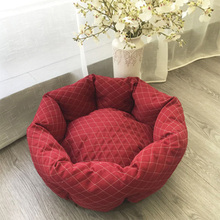 dog bed beds for medium dogs small Chihuahua Pitbull Frech bulldog puppy pet product