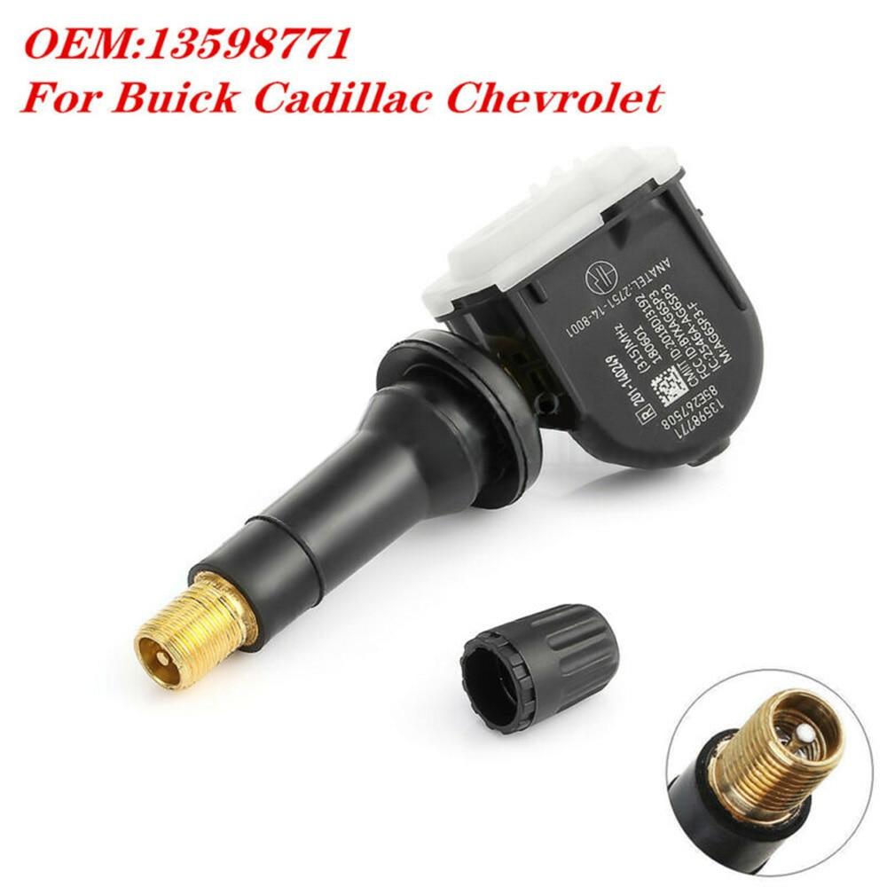 13598771 13598772 Reifendruck Sensor Überwachung System Für Buick Allure 2008