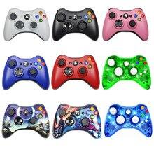 Mando inalámbrico para Xbox360, Mando para Microsoft, Xbox 360, ordenador, PC