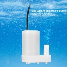 Water-Pump Submersible Mini Brushless Micro DC 3-6V Energy-Saving Environmental-Protection