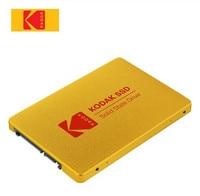 Kodak Internal Solid State Drive X100 120GB 240GB 480GB 960GB Solid state drive 2.5 inch SATA III for Notebook PC