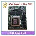 GTX680M GTX 680M VGA...