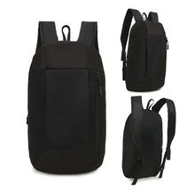 Unisex Sports backpack Hiking Rucksack Men Women School Bags for Teenage Girls S