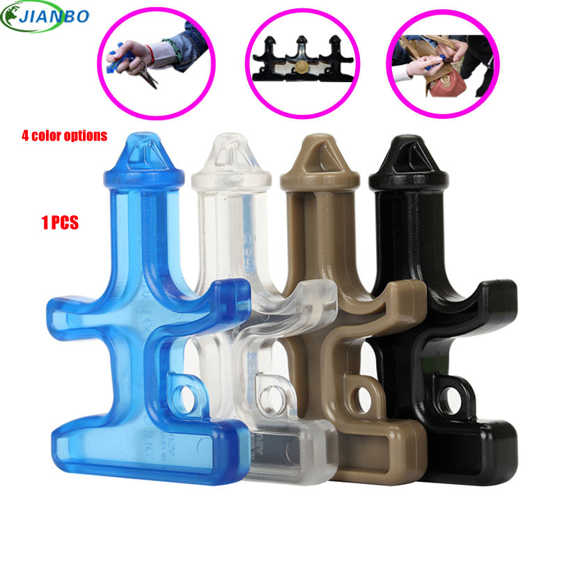 Genuine Hp Security Protection Personal Self Defense Supplies Self-defense Stinger Duron Drill Easy Carry Blue Tool NylonPlastic
