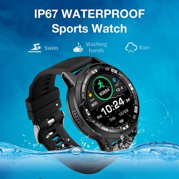 For COLMI SKY3 GPS Smart Watch IP67 Mountaineering Step Sports Watch For IOS Android Phone Wristband Sports Fitness Watch