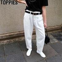 Джинсы-шаровары от Toppies Цена 1359 руб. ($17.40) | 919 заказов Посмотреть