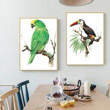 Nordic Wall Art Print Bird Fiyatlarini Karsilastirin Gooum Te