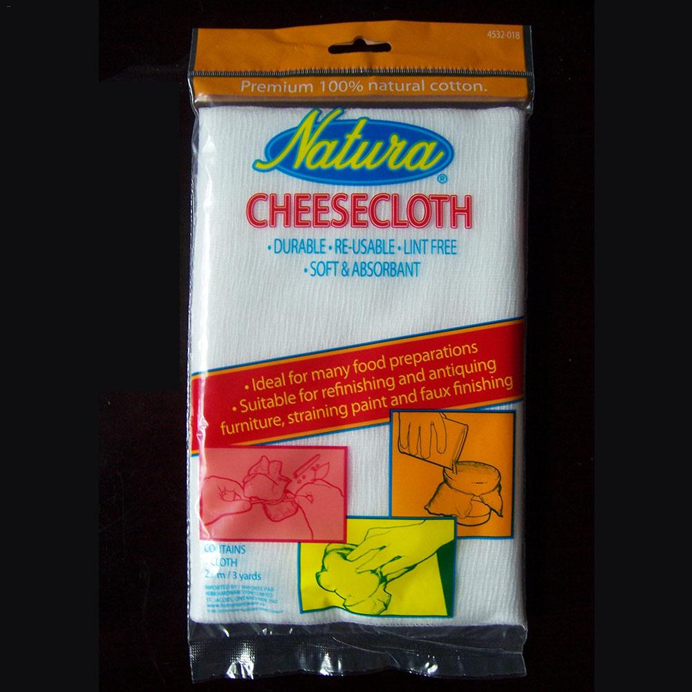1pcs 90 X 270cm/90X 366cm Tofu Cheese Cloth Tofu Maker For Kitchen DIY Pressing Mould Cooking Tool Kitchen Tools Gadgets