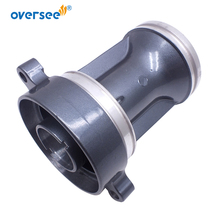 OVERSEE 63D-45361-02-4D Cap Propeller Housing For Yamaha 40HP 150HP Outboard Engine Boat Motor Aftermarket Parts