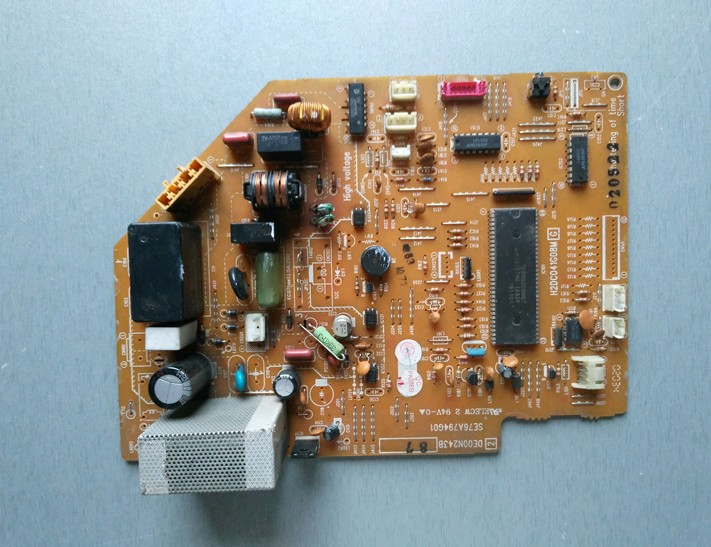 For Mitsubishi Air Conditioning Computer Board Circuit Board DE00N243B SE76A794G01 Good Working