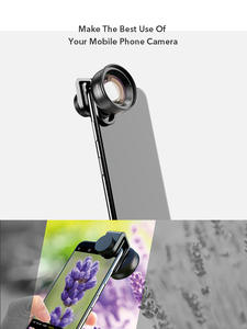 Phone-Lens Optic-Camera 100mm APEXEL All-Smartphone Samsung HD for Xs Max S9