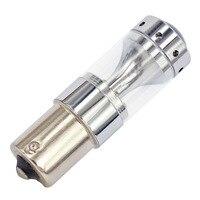 LED Acende As Luzes do carro S25 1156 W Luzes S25 60 2525 12 LED High Power Luz de Marcha Atrás|  -