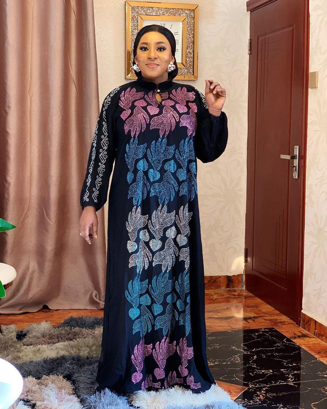 mulheres 2021 roupa de tamanho grande áfrica