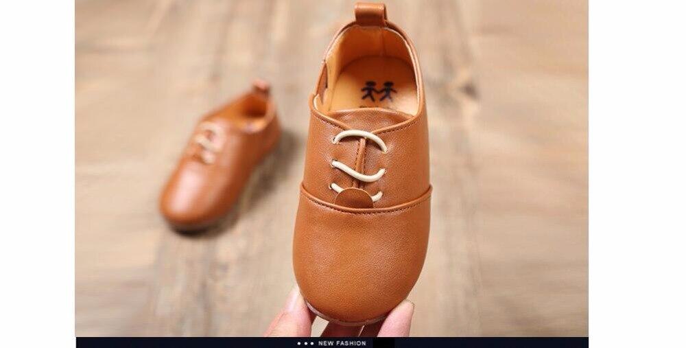 Primeiros Caminhantes Crianças Sapatos Baixos Casuais