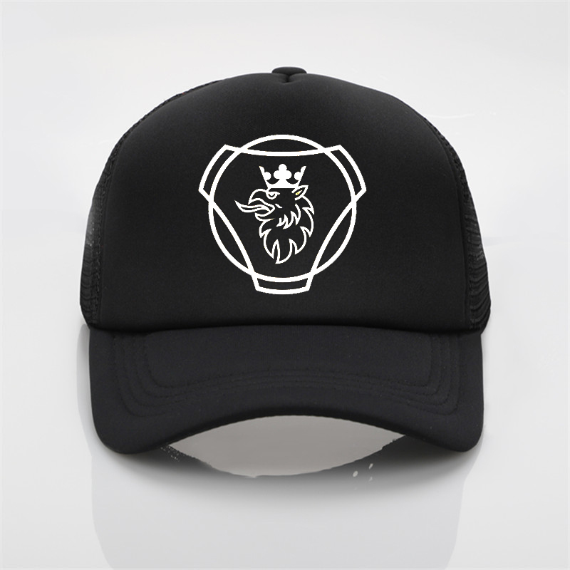 Scania Printing Baseball Cap Men And Women Summer Hats New Sun Hat Graffiti Baseball Cap Baseballcap Boys