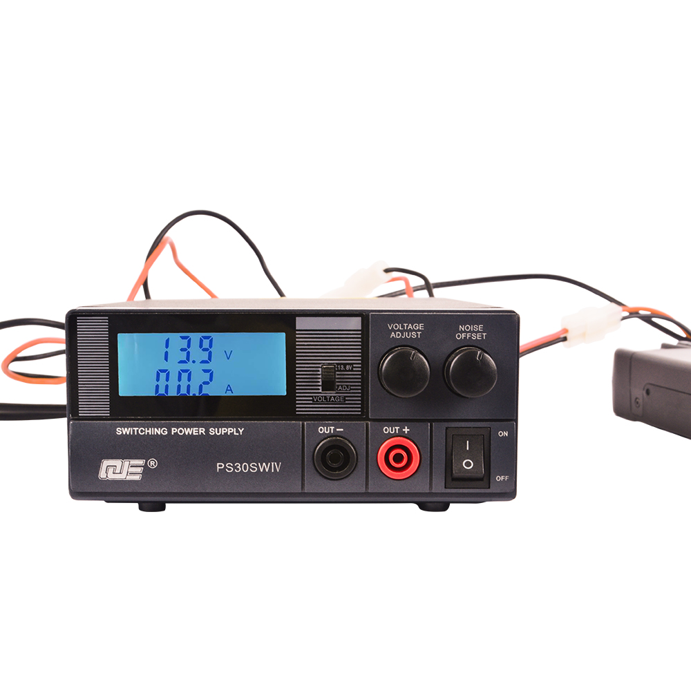 PS30SW 13.8V 30A Switching Power Supply Noise Offset Transformer For Mobile Walkie Talkie Car Radio Base Station Transceiver