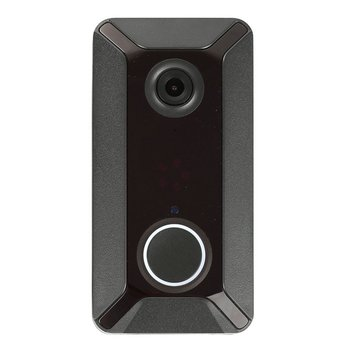 V6 Wireless WiFi Remote Smart Doorbell Ring Camera Door bell Ding Dong Machine Video Camera Phone Intercom image