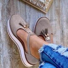 women sandals summer buckle strap heel flat platform shoes casual shoes woman ladies plus size sandals female 2020 NEW