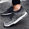 Xiaomi Mijia Sneakers Men s Outdoor Shoes Light Breathable Knitting Male Running Shoes Size 39-46 Smart Sporting Shoes Dropship promo