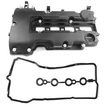 Camshaft Engine Valve Cover Bolts Seal Replaces for Chevy /Cruze /Sonic /Buick 1.4L 25198874 55573746