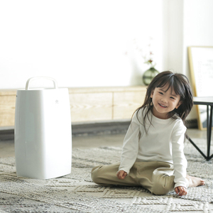 Image 5 - New XIAOMI MIJIA NEW WIDETECH Smart Dehumidifier for home Multifunction Electric Air Dryer heat dehydrator moisture absorber