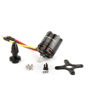 Sunnysky X2820 2820 KV800 Brushless Motor For RC Models Airplane Quadcopter