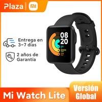 Xiaomi-reloj inteligente Mi Watch Lite, con GPS, GLONASS, pantalla de 1,4
