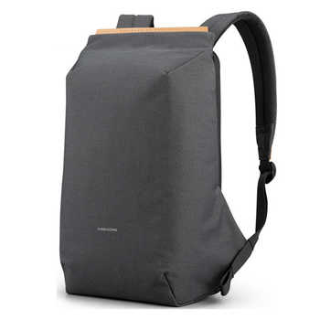 2020 new creative fashion backpack anti-theft usb charging backpack business casual 15.6-inch computer bag light and waterproof - DISCOUNT ITEM  39 OFF Luggage & Bags