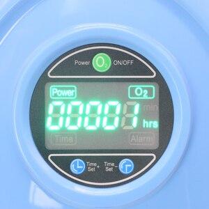 Image 5 - XGREEO 5л портативный медицинский кислородный концентратор для дома