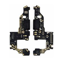 Mayitr For Huawei P10 Plus Charging Port Replacement Parts USB Charger Flex Cable plus Accessories