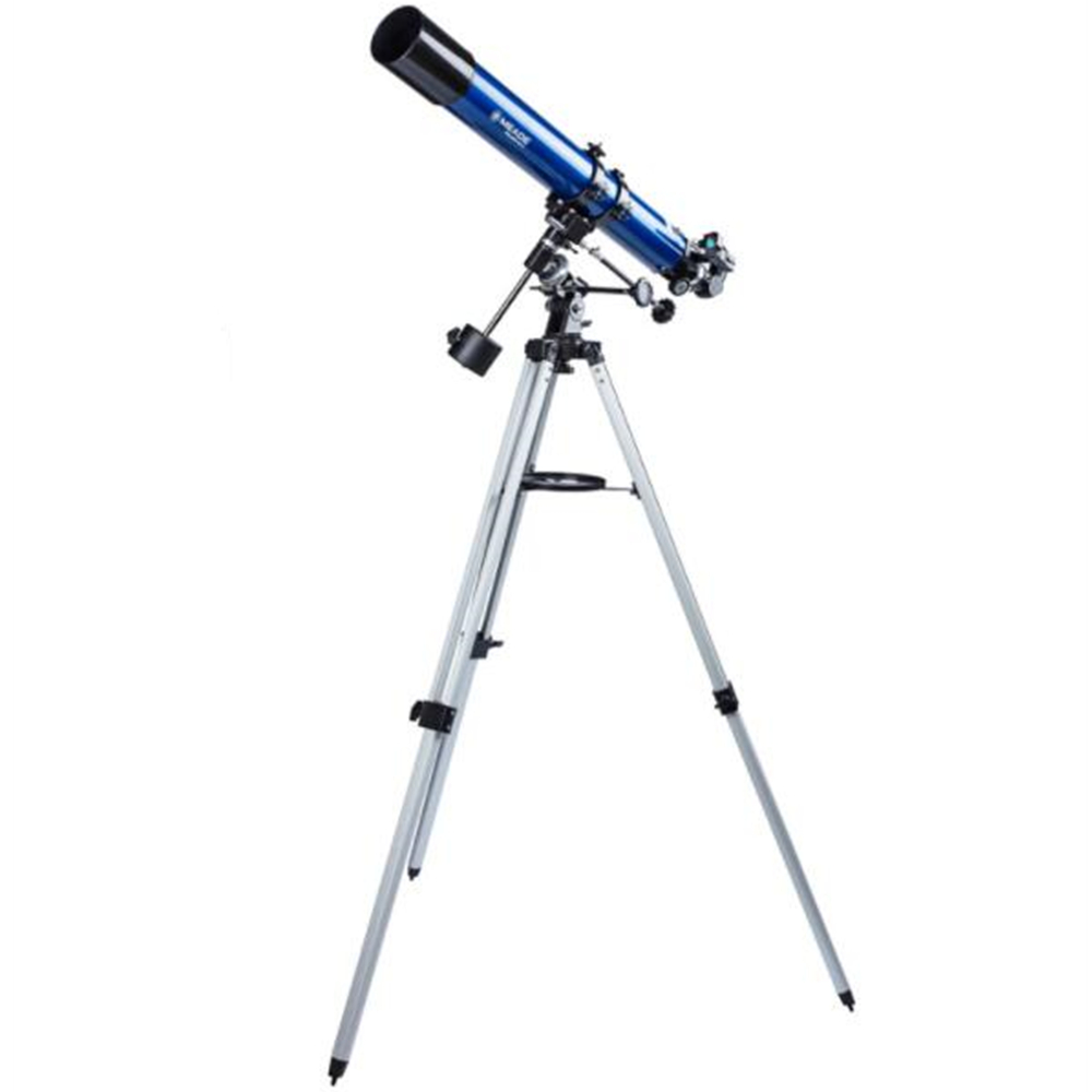 MEADE 127EQ Астрономия телескоп профессиональный HD звезда Глубокий космос студента начинающего взрослого