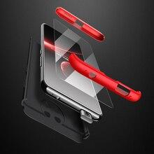 GKK 360 Full Protection Case For Xiaomi Pocophone