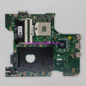 Image 1 - Genuine FH09V 0FH09V CN 0FH09V DA0V02MB6E1 HM67 Laptop Motherboard for Dell Inspiron N4110 Notebook PC
