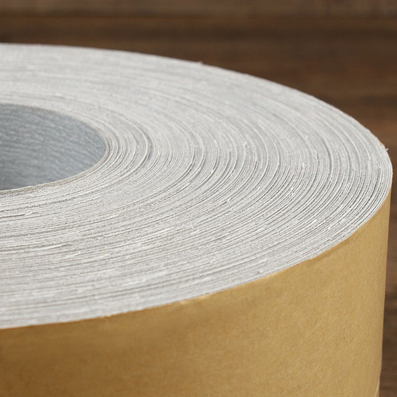 Silicon Carbide Sanding Roll Tape Sanding Paper Wood Snading Wall Polishing AC889