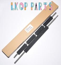 1pcs ฟองน้ำ Roller R8-G3011 + R8-G3071 สำหรับ Duplo DP S510 520 550 620 650 850 U520 550 620 650 850 Duplicator อะไหล่