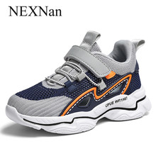 NEXNan Sport Kids Sandals Children Shoes For Boys Sandals Girls
