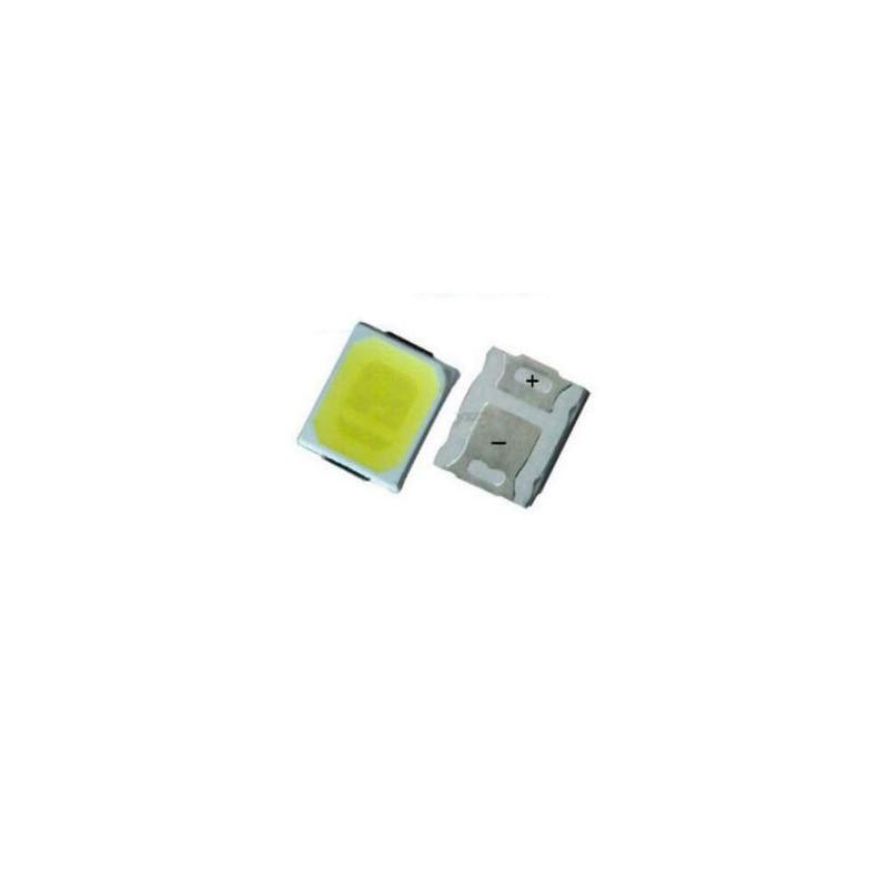 100PCS/Package  2835 LED SMD 9V 100ma 100-120lm 3000K 4000K 6000K Available