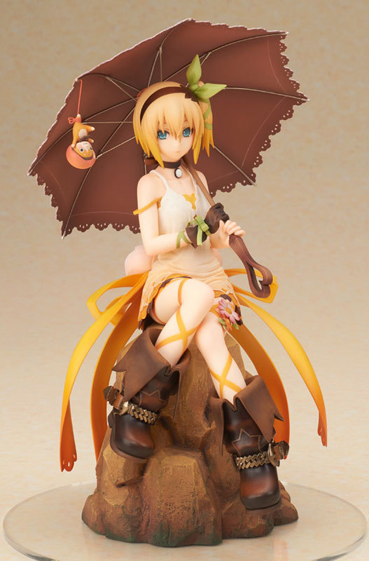 Tales Of Zestiria Edna Native Girls 21cm Anime Pvc Action Figures Toys Anime Figure Toys For Kids Children Christmas Gifts image