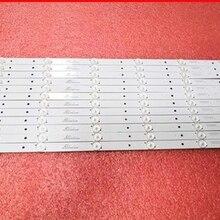 Светодиодная подсветка 6 ламп для Lenovo 55E6 55G5U CRH-K553535T120662H 8149010655018 1 комплект = 12 шт.