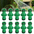 1Pc New IBC Hose Adapter Reducer Connector Water Tank Fitting 2'' Standard Coarse Thread Durable Garden Hose Pipe Tap Storage