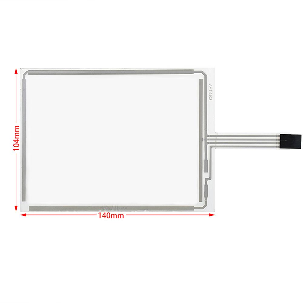 """New For New AMT 5.7/"""" inch 4 wire AMT9502 AMT 9502 Touch screen Touch Panel"""