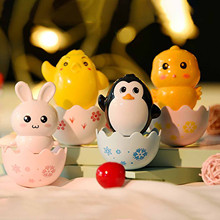 Toys Tumbler Doll for Kids Educational-Toys Roly-Poly-Development-Toys Nodding Learning