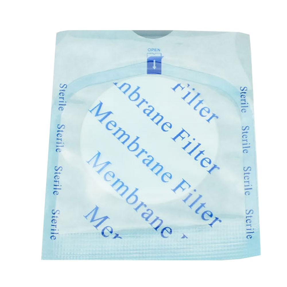 Lab Filter Membrane Diameter 47mm Filter Membrane Chemical Experiment Supplies Consumables Filtering Tools