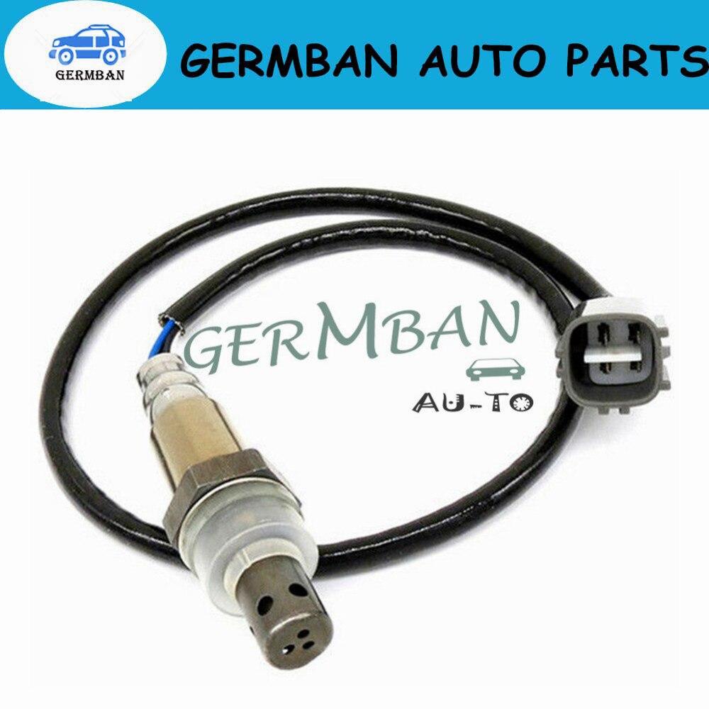 OZA603-N5 novo sensor de oxigênio para nissan TEANA-XV 08 OZA603-N12 alta qualidade