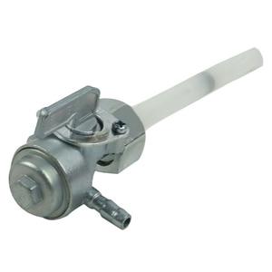 Image 2 - Universal Motorcycle Gas Fuel Tank Switch Cock Tap Valve Petcock Thread Shut Off Valve For Honda Super Sport Hondamatic